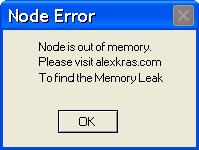 node-error
